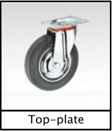 Top-plate